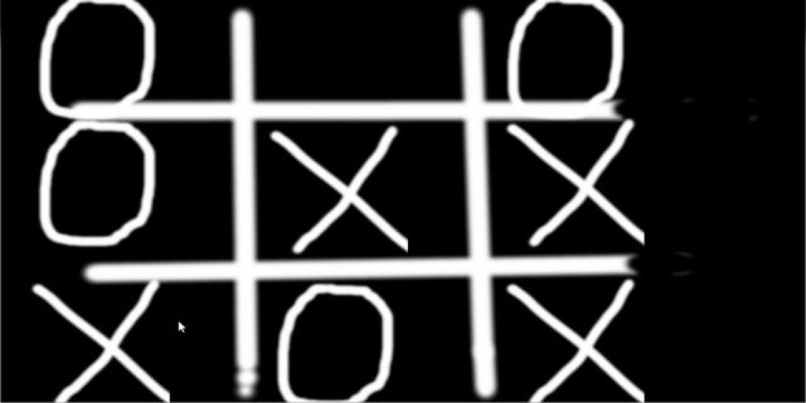 TicTacToe Game - Python Script