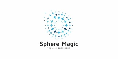 Sphere Magic Logo