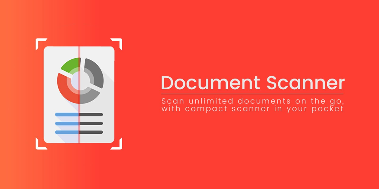 Document Scanner App - iOS Source Code