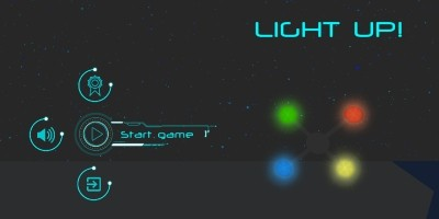 Light Up Complete Unity Game