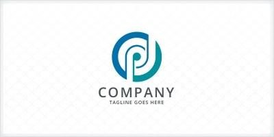 Letters DP Logo