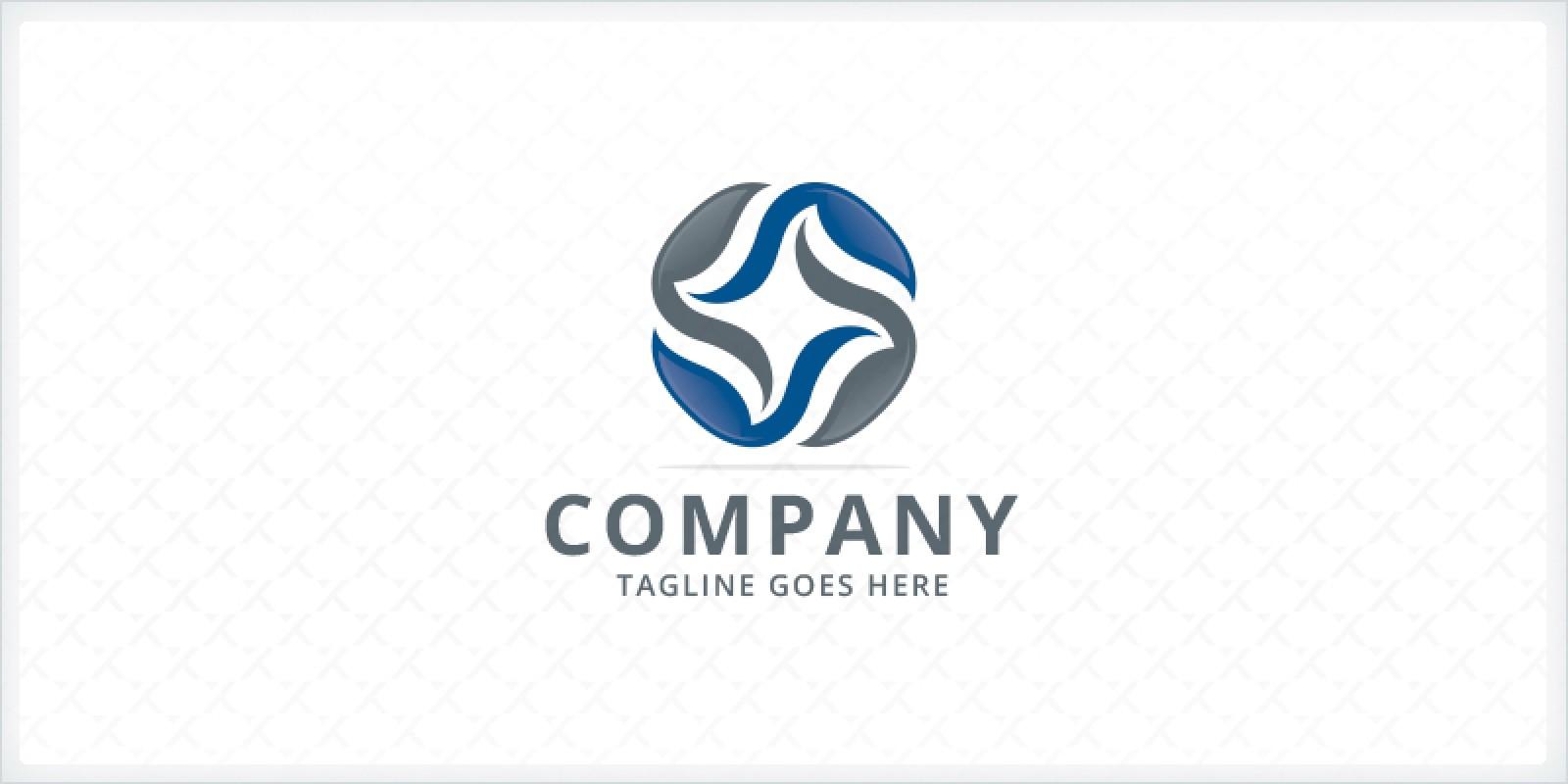 Interlocked Logo