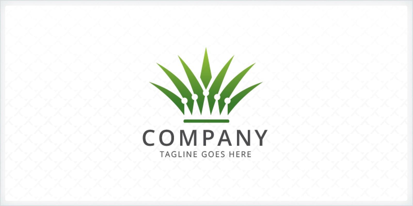 Royal Lawn Logo