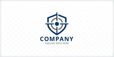 Target Shield Logo