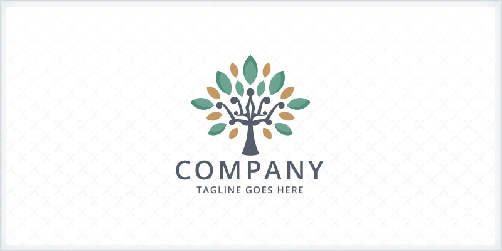 Crown Tree Logo