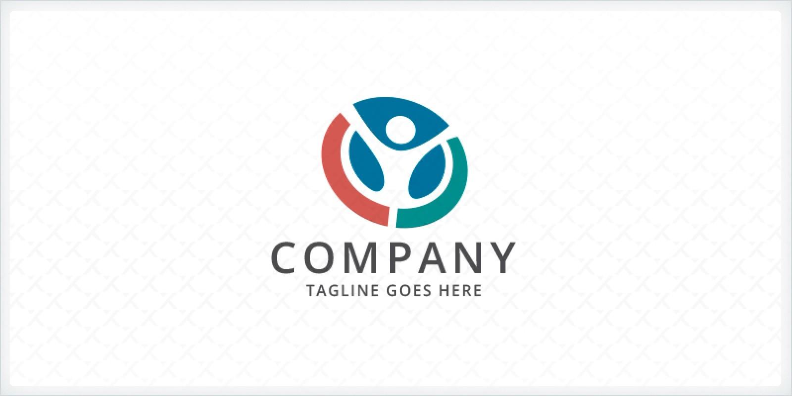 Champ - People Logo