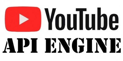 YouTube API Engine