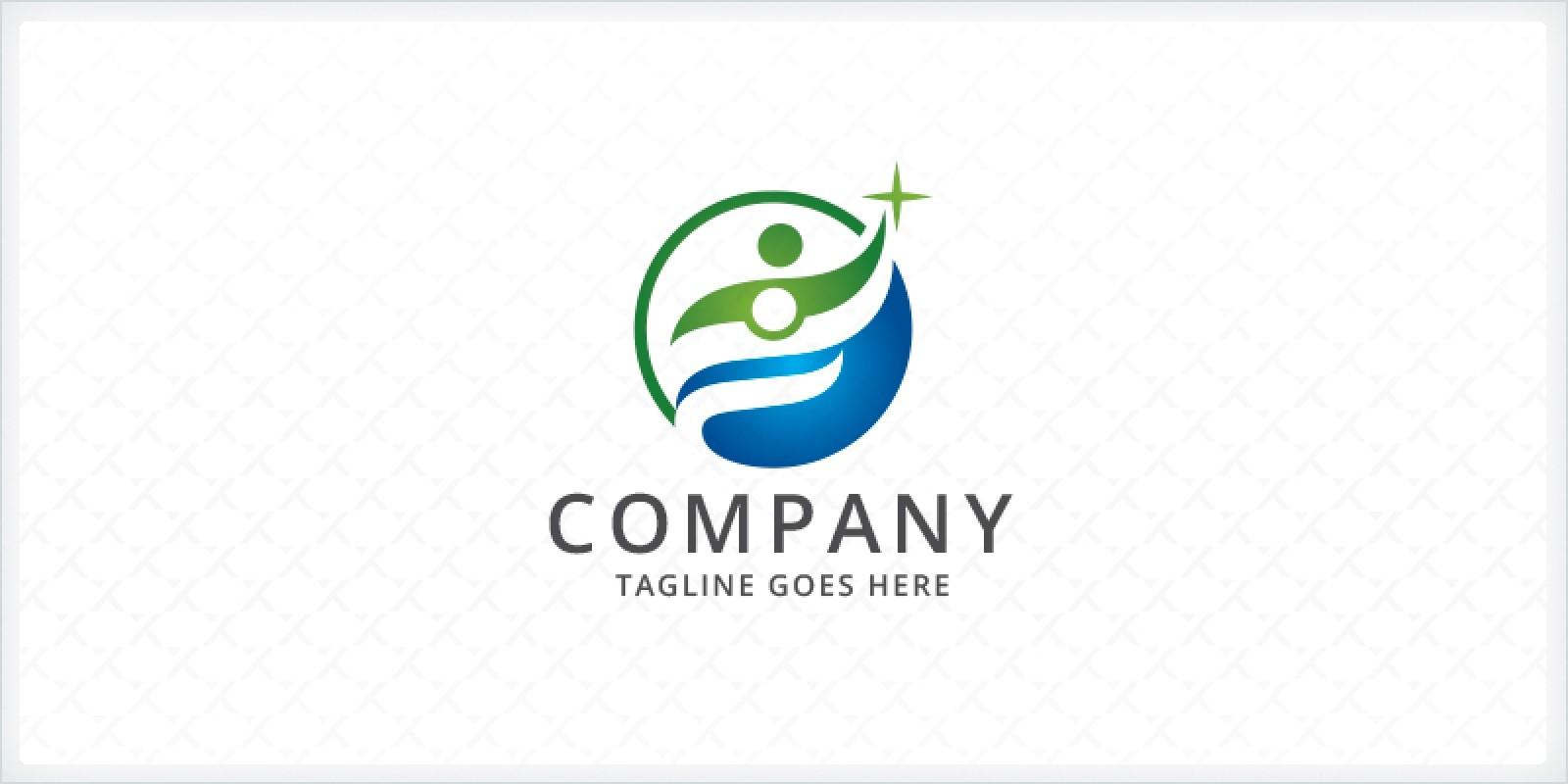 Aspire - People Logo