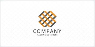 Net - Textile Logo