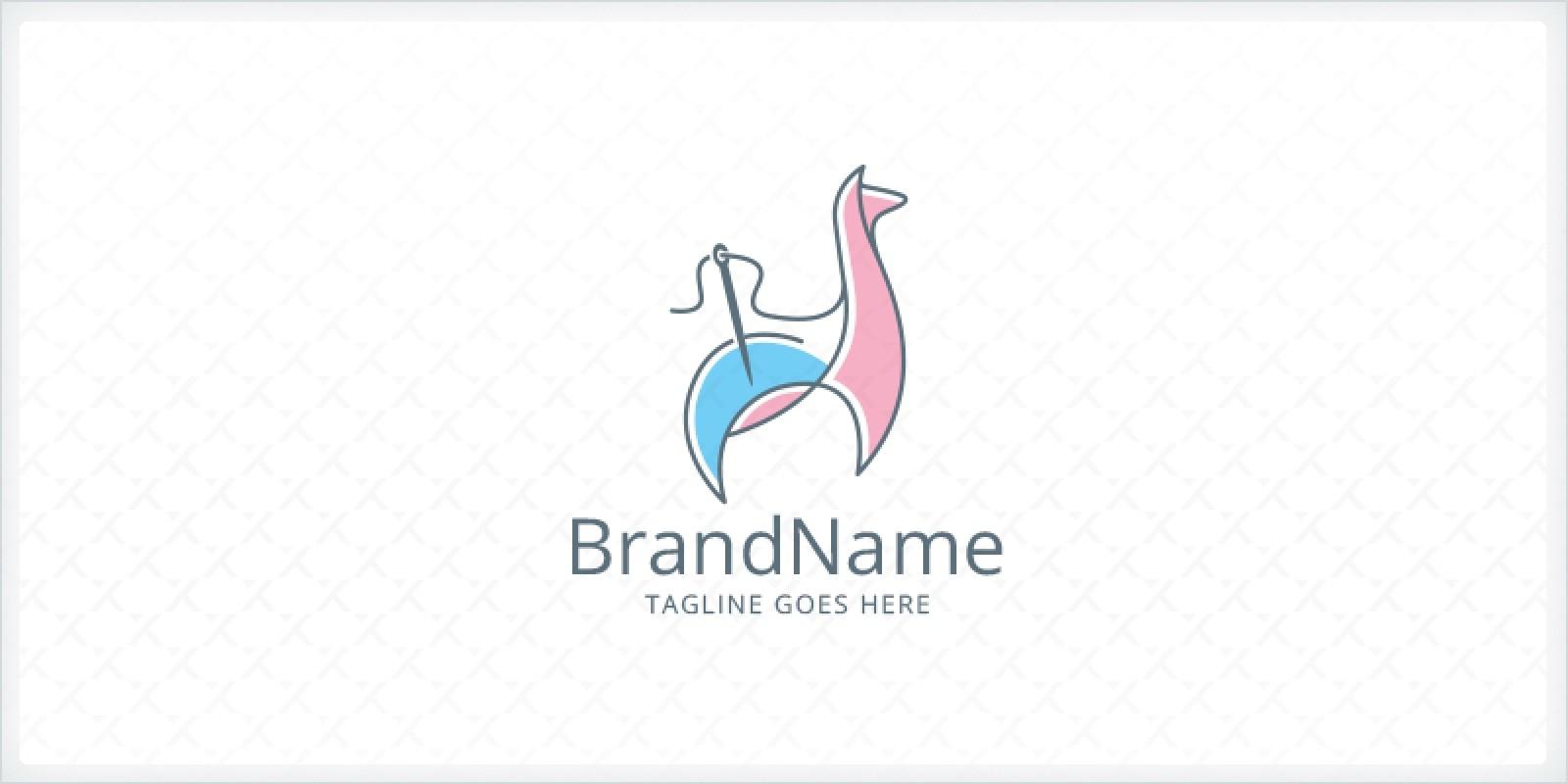 Alpaca Knit Logo