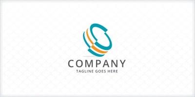 Digital Storage  Logo