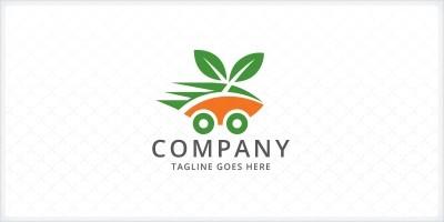 Fresh delivery Logo