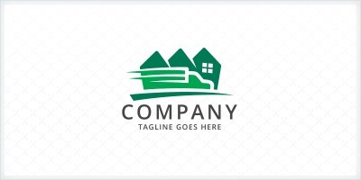 Home Moving Logo