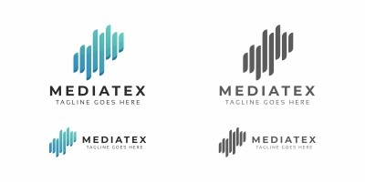 Mediatex Logo
