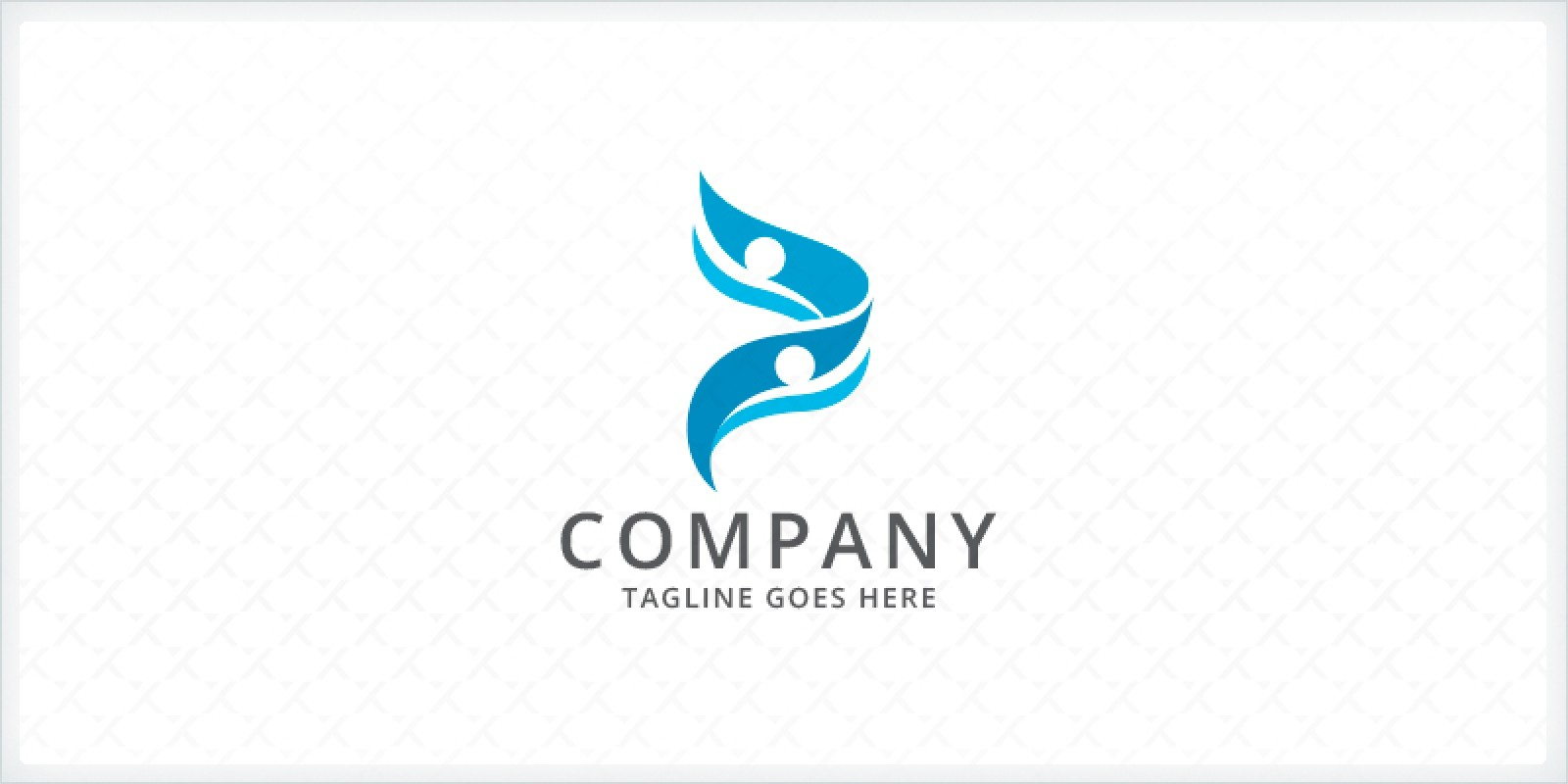 Ignite - People Logo