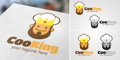 CooKing Logo