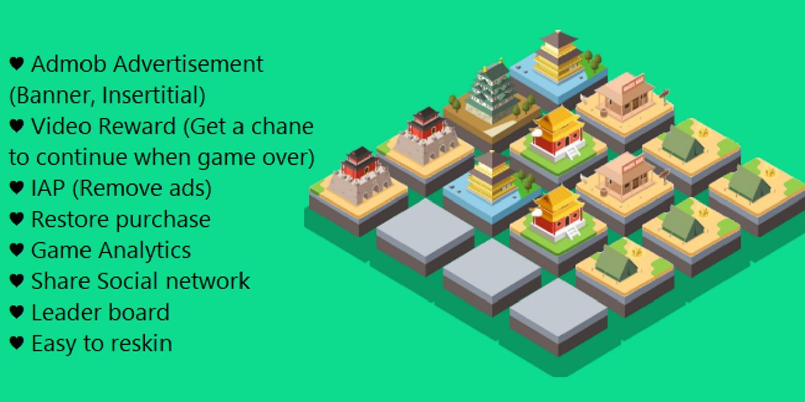 City maker - Unity Project