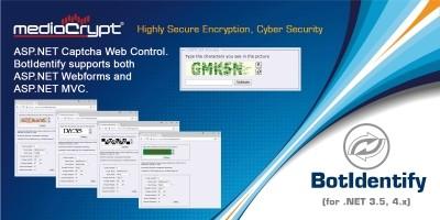 Mediacrypt BotIdentify .NET