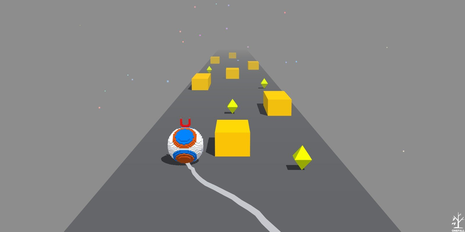 Speed Ball - Unity Game Template