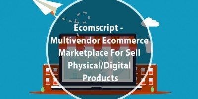 Complete Multi Vendor E-Commerce Website Script