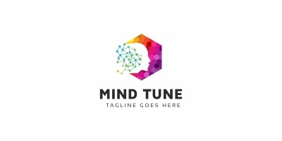 Mind Tune Logo