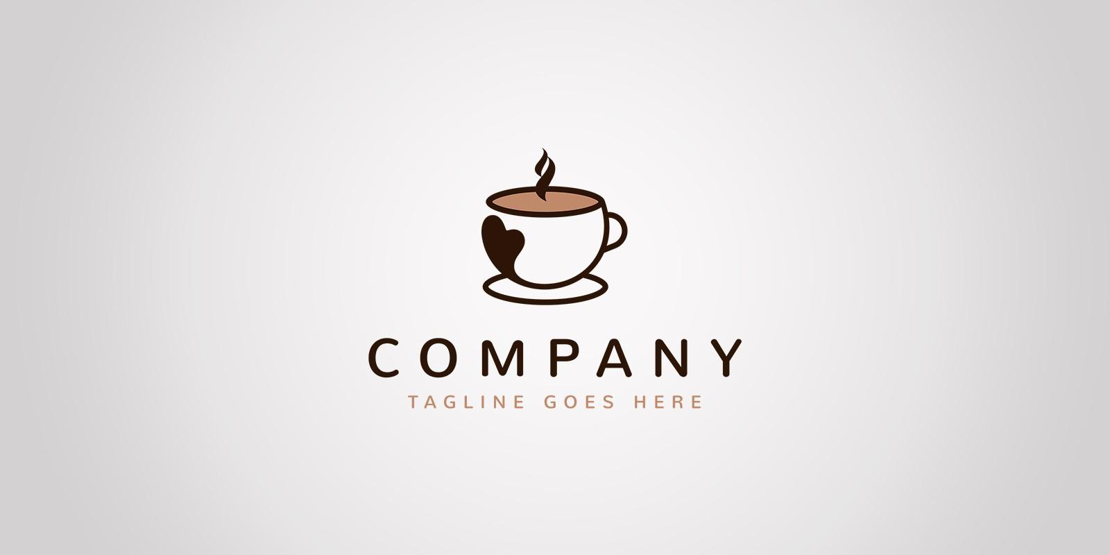 Coffee Love Logo
