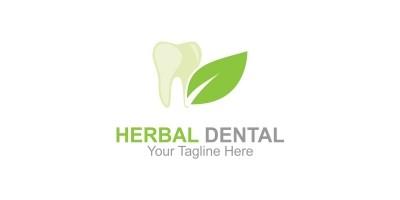 Herbal Dental Logo