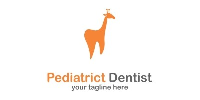 Pediatrict Dentist Logo