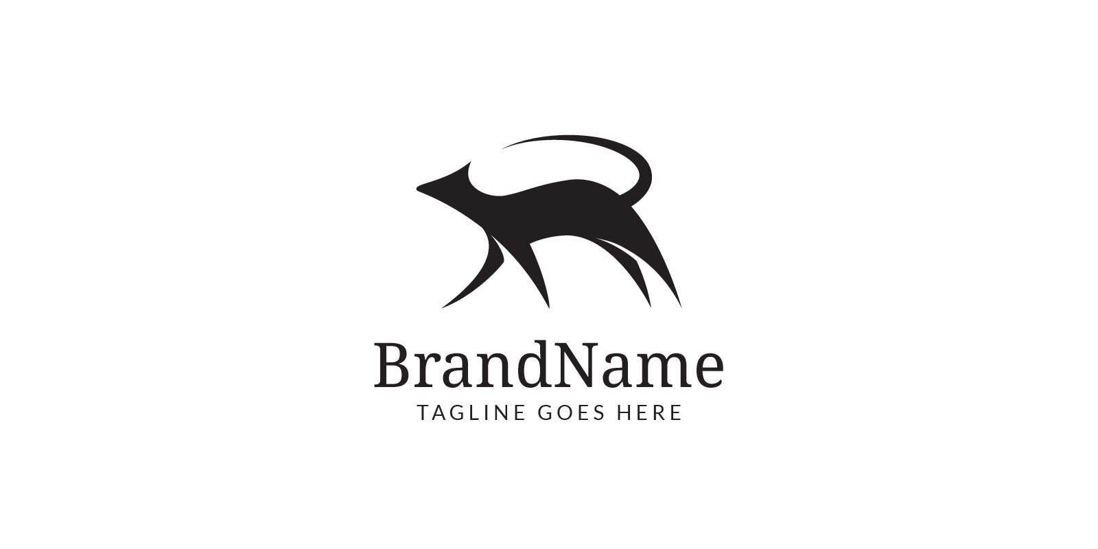 Cat Logo