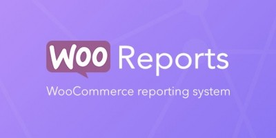 WooReports - WooCommerce Reporting System