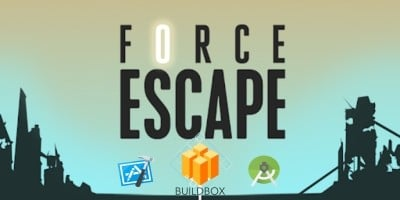Force Escape - Buildbox Template
