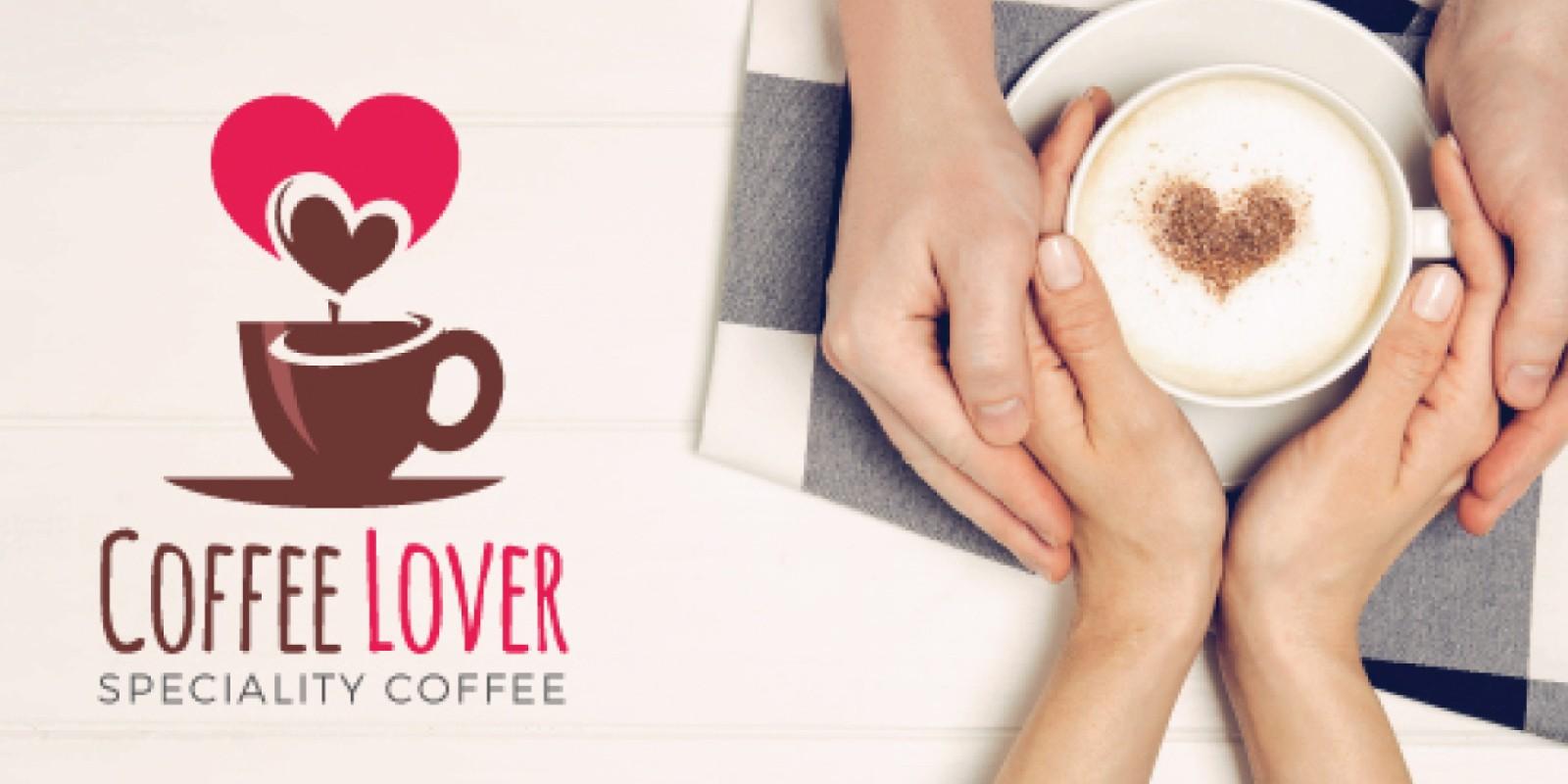 Coffee Lover logo