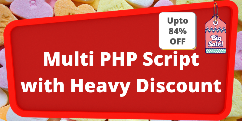 Php Scripts in Bundle Offer