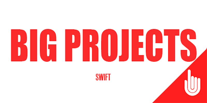 Big Projects
