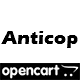 Anticop - Opencart Module