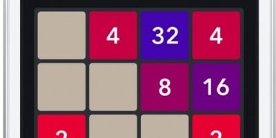 No2048 - 2048 iOS Game Source Code