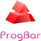 ProgBar - Loading Bar - Wordpress Plugin