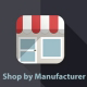 Search by Manufacturer - Magento Extension