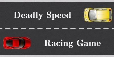Deadly Speed Racing Game - Android Source Code