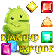 Diamond Explode - Android Game Source Code