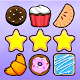 Candy Swift - iOS Match 3 Game Source Code