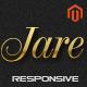 SM Jare - Responsive Magento Theme
