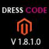 dress-code-magento-fashiontheme