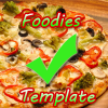 foodies-template