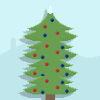christmas-tree-tower-for-corona-sdk