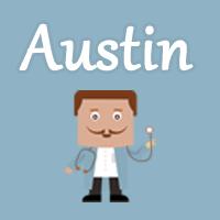 Austin - Creative Wordpress Theme