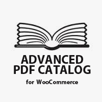 Advanced PDF Catalog - WooCommerce Plugin