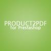 product2pdf-prestashop-module