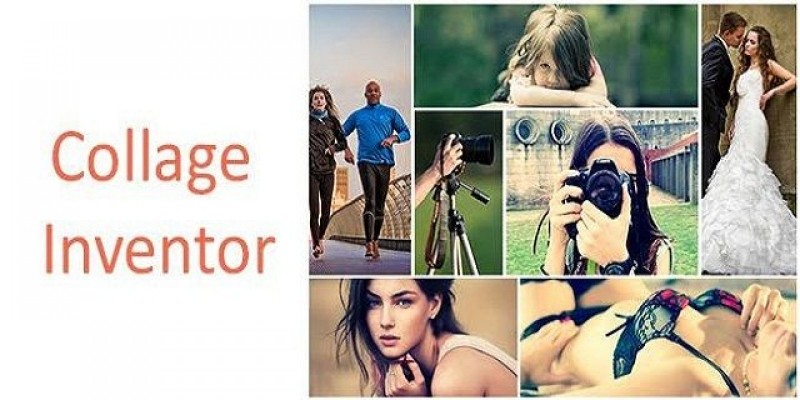 Pixr Collage - Photo Grid Android App Source Code