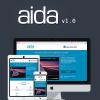 aida-responsive-multipurpose-landing-page